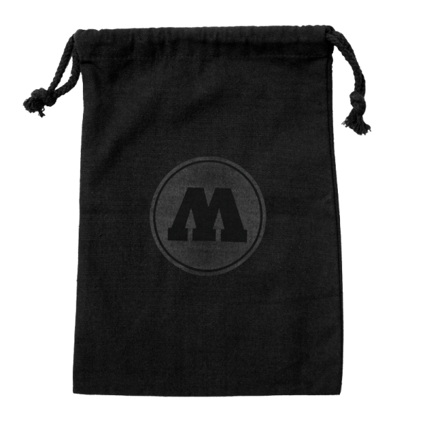 Molotow™ Cotton Allround Bag-Image