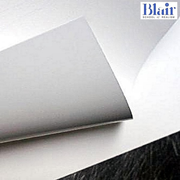 Blair Synthetic Airbrushpapier-Image