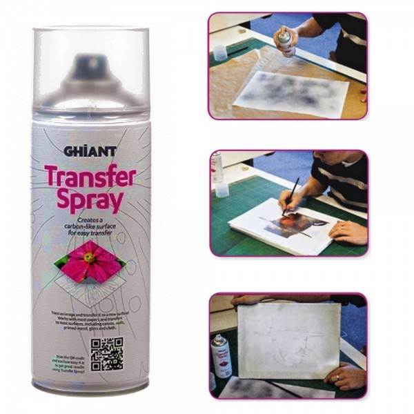 Ghiant Transfer Spray-Image