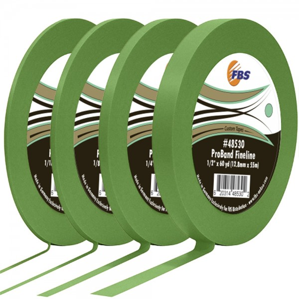 Green | ProBand Fineline Tape-Image