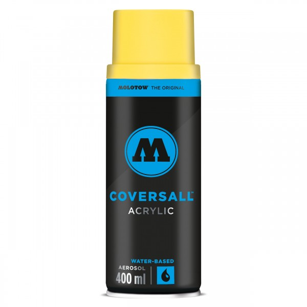 Water-Based COVERSALL™